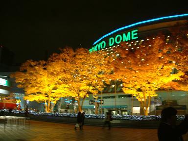 イルミネーション2東京ドーム.JPG
